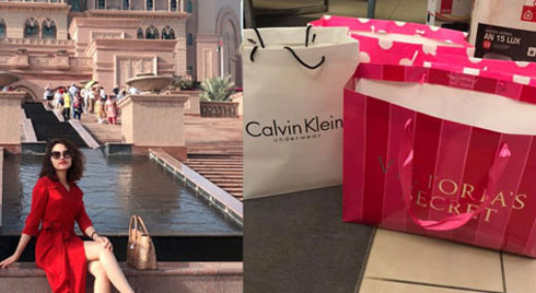 Chi hẳn 15 triệu mua đồ lót làm quà Tết tự thưởng cho mình, mẹ đơn thân gây tranh cãi vì hoang phí