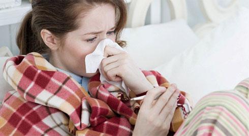 Trời rét đậm dễ bị cảm lạnh - cách nhận biết qua các triệu chứng điển hình