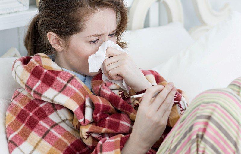 Trời rét đậm dễ bị cảm lạnh - cách nhận biết qua các triệu chứng điển hình-1
