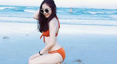Người yêu Quang Hải vừa xinh lại giàu: Đi giày 36 triệu, túi xách hơn 40 triệu