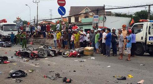BS Bệnh viện Việt Đức tư vấn cách sơ cứu đúng người bị tai nạn giao thông