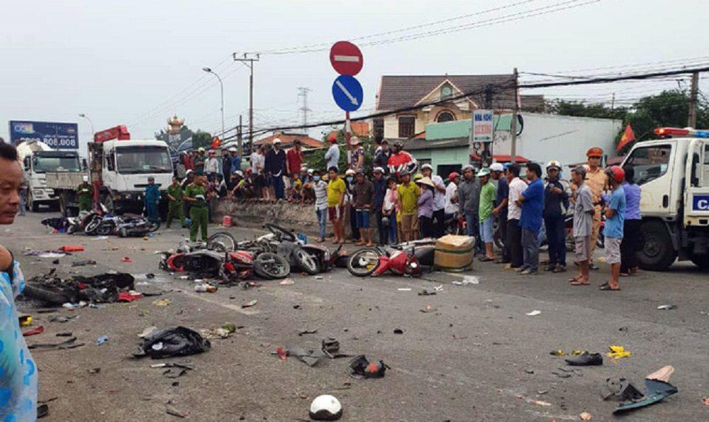 BS Bệnh viện Việt Đức tư vấn cách sơ cứu đúng người bị tai nạn giao thông-1