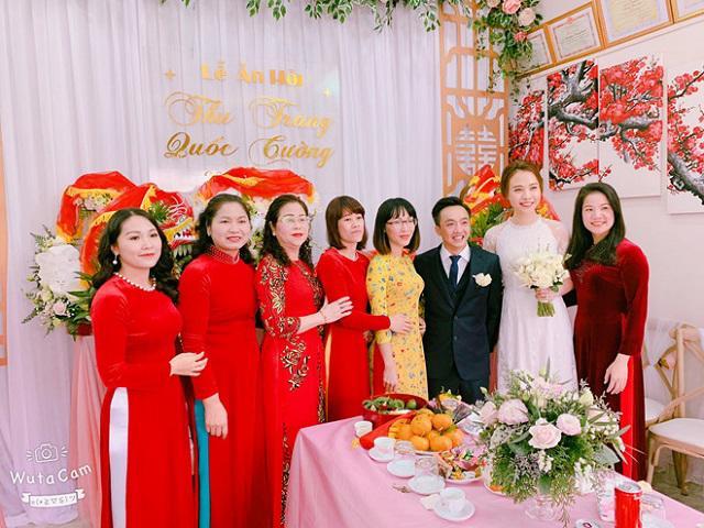 Không phải xanh hay đỏ, trắng mới là gam màu được nhiều mỹ nhân lựa chọn trong ngày cưới-3