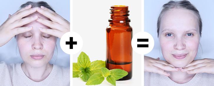 Liệu pháp giảm đau đầu  đơn giản không cần thuốc tây-2