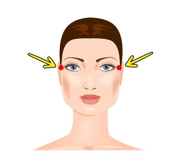 Liệu pháp giảm đau đầu  đơn giản không cần thuốc tây-5