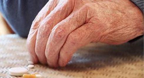 Cách lựa chọn thuốc bổ cho người cao tuổi