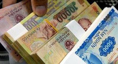 Cận Tết, phí đổi tiền mới online cao ngất ngưởng  tới 600%
