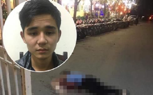 Lời khai của nam thanh niên 20 tuổi cứa cổ tài xế taxi trước cửa SVĐ Mỹ Đình