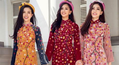 3 ngày Tết thật tưng bừng với gợi ý diện đồ từ các sao Việt phong cách nhất Vbiz