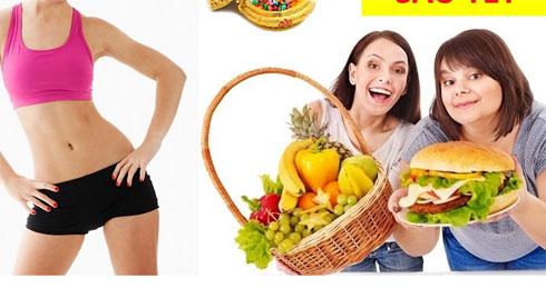 Chuyên gia chia sẻ bí quyết ăn uống dịp đầu năm vừa tốt cho sức khỏe vừa giảm cân