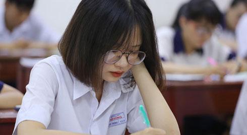 Trường sư phạm tuyển thí sinh phải cao từ 1,5m trở lên