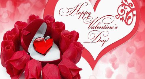 """9 lời chúc Valentine khiến chàng """"mê mệt"""", cô gái nào cũng nên """"thuộc lòng"""""""