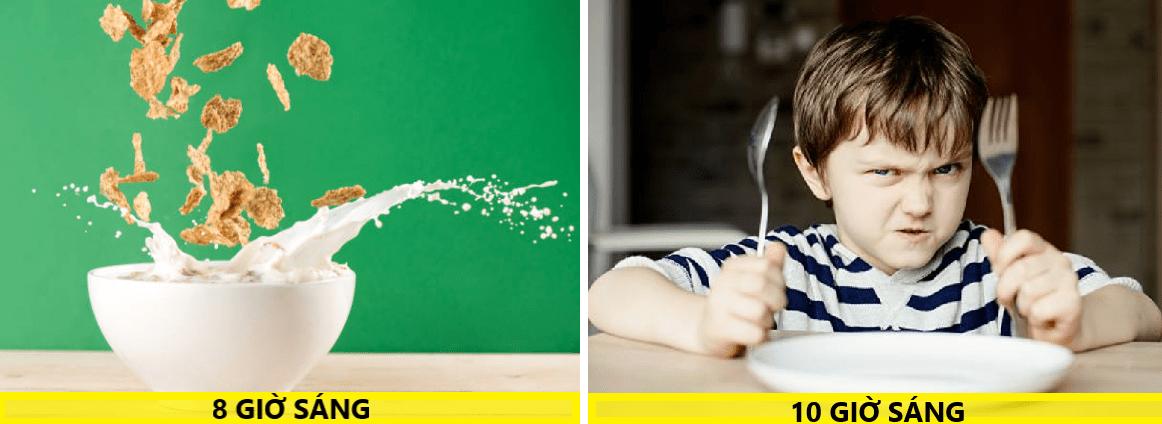 Những loại thực phẩm không tốt mà bố mẹ thường cho trẻ ăn-3