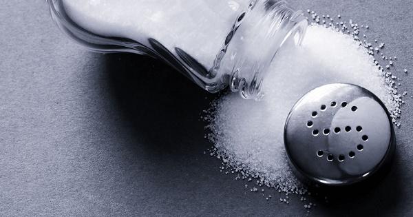 Mẹo cắt giảm lượng muối trong chế độ ăn-1
