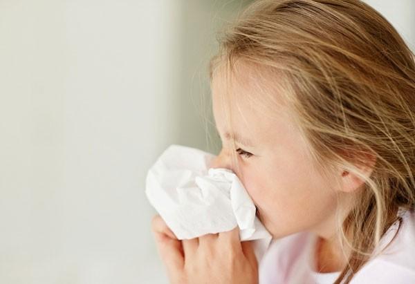 Cẩn trọng với bệnh cúm mùa đang hoành hành vào mùa xuân-1