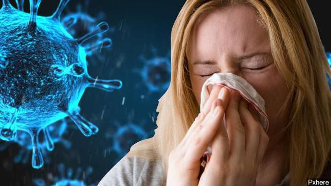 Cẩn trọng với bệnh cúm mùa đang hoành hành vào mùa xuân-3