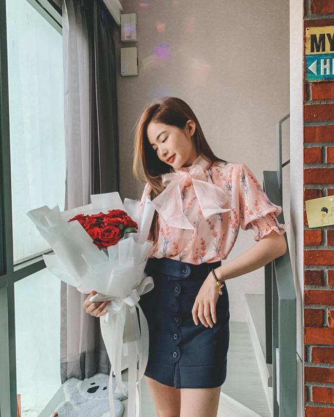 Hẹn hò Valentine, cách mix đồ đẹp lung linh cho các nàng-3