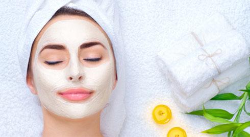 Công thức làm mặt nạ dưỡng da cho bà bầu  an toàn mà trắng mịn