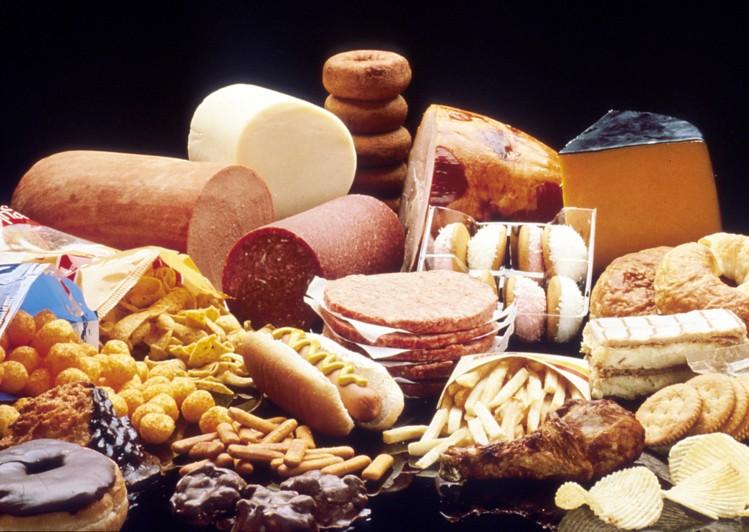 Mgười mắc bệnh gan nên kiêng ăn gì?-3