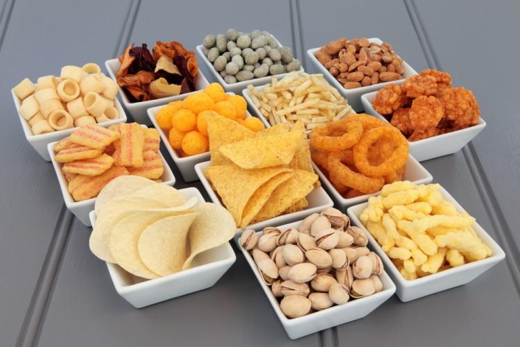 Mgười mắc bệnh gan nên kiêng ăn gì?-4