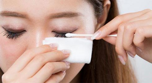 7 nguyên nhân khiến bạn bị rụng lông mi và cách khắc phục