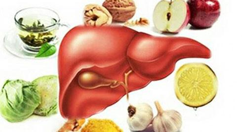 Vai trò và lời ích của vitamin đối với sức khỏe gan