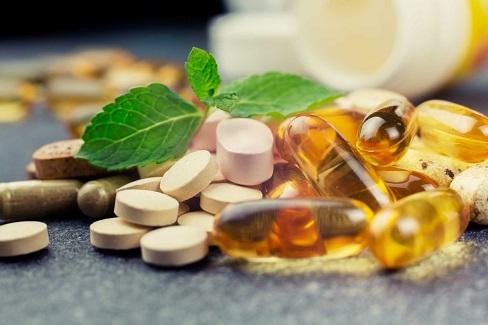 Vitamin D và axit béo omega-3 trong thai kỳ