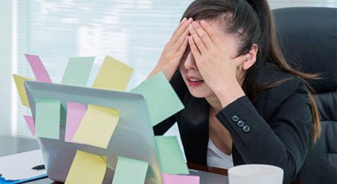 Chứng suy giảm trí nhớ : Nguyên nhân vàcách  điều chỉnh