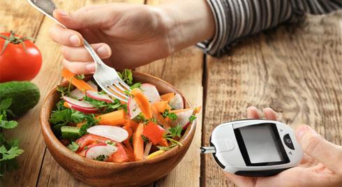 Người bị tiểu đường khi ốm nên làm gì để nhanh hồi phục?