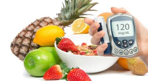 Những loại quả cực tốt cho người mắc bệnh tiểu đường