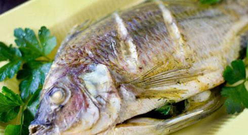 5 loại cá gây hại bạn không nên ăn