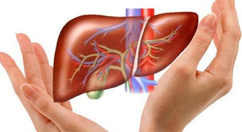 3 món dưới đây tăng cường chức năng gan hơn bất cứ loại thuốc bổ nào