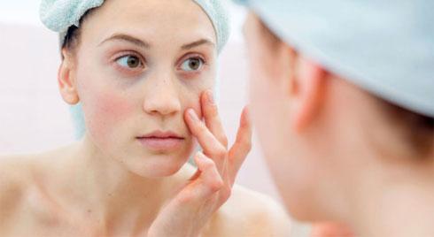Cách xác định loại da giúp bạn làm đẹp hiệu quả hơn