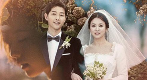 Cặp đôi Song - Song: Đám cưới thế kỷ cũng không vượt qua được cám dỗ của người thứ 3?