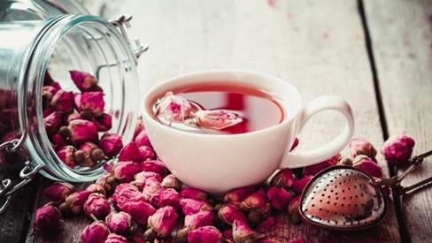 Hoa hồng ngoài trang trí nhà cửa, dưỡng da còn để làm thuốc chữa bệnh bạn đã biết chưa?
