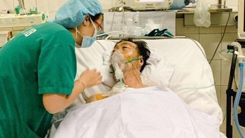 Du khách Nhật Bản bị lóc động mạch chủ loại A được cứu sống nhờ bệnh viện Việt Đức