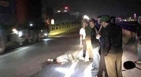 Hải Dương: Tai nạn giao thông hay vụ án giết người?