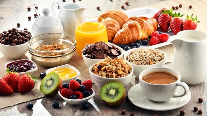 Tại sao bạn nên ăn sáng như một vị vua?-1