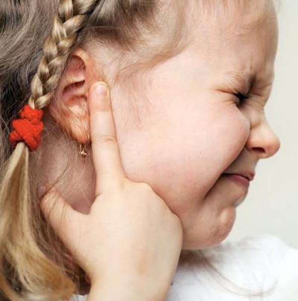 Thủng màng nhĩ ở trẻ em có phải là điều đáng lo?-2