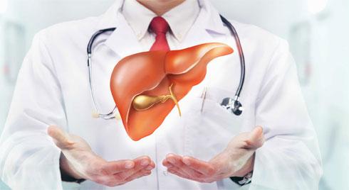5 dấu hiệu điển hình của ung thư gan - căn bệnh đang