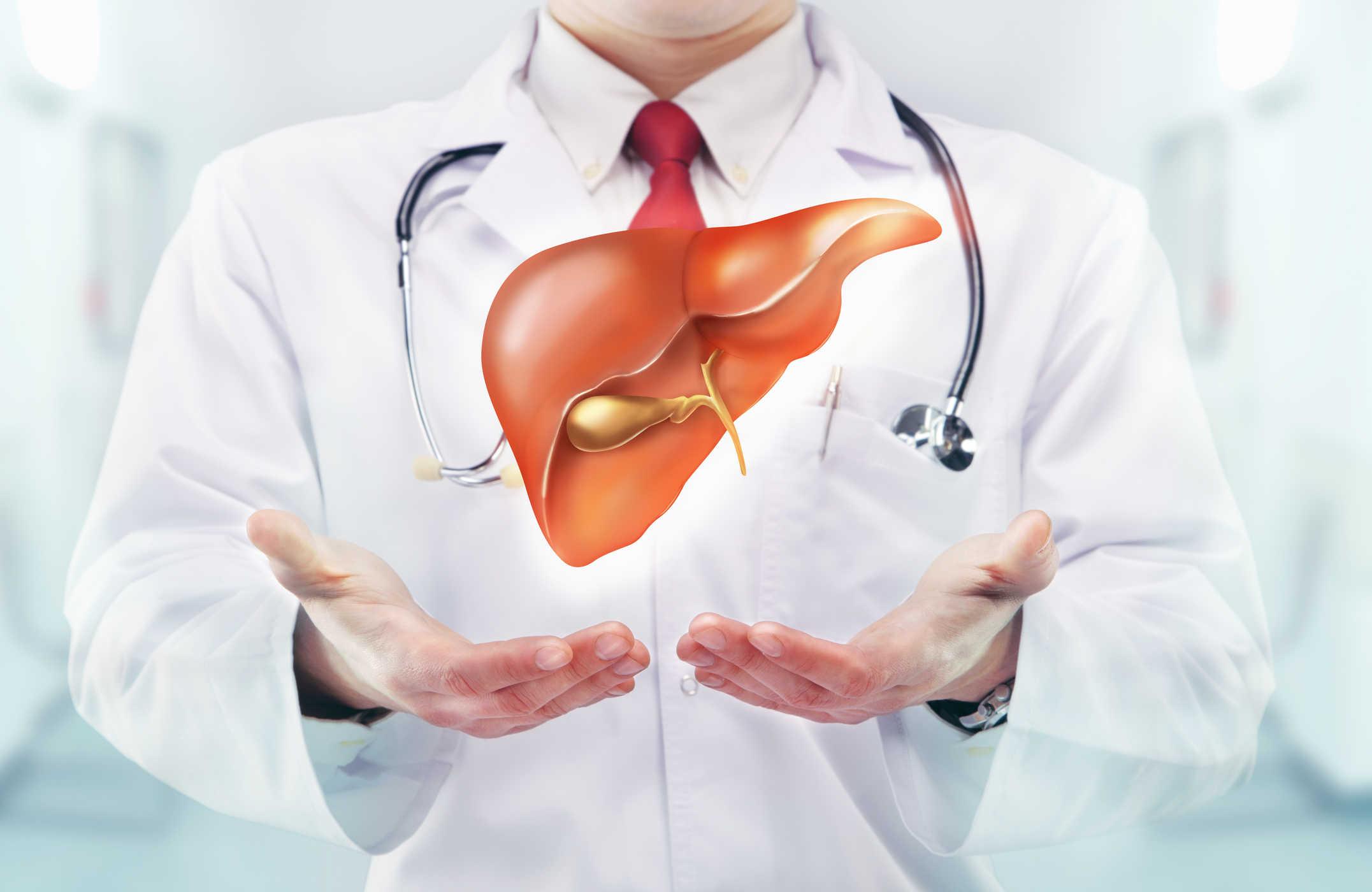 5 dấu hiệu điển hình của ung thư gan - căn bệnh đang giết nhiều người Việt nhất-3