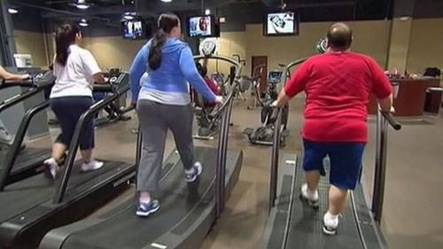 Giảm cân sai cách: Nguy hại khôn lường-2