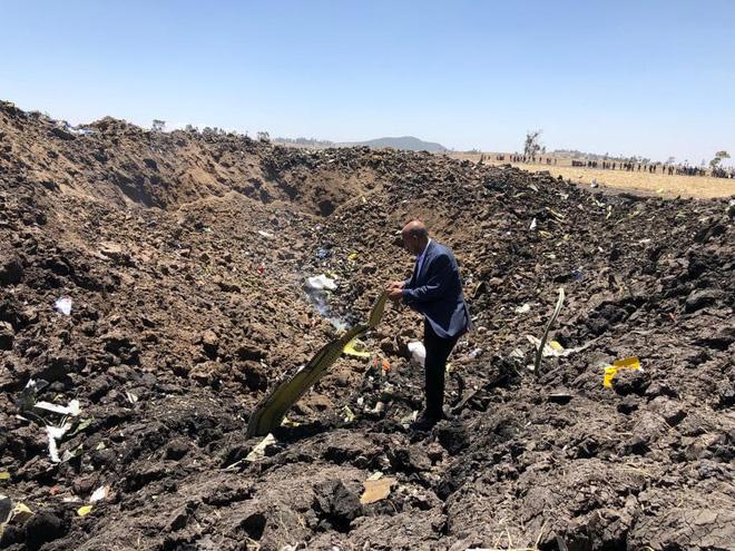 Rơi máy bay chở 157 người, không ai sống sót: Thảm kịch Lion Air lặp lại?-2