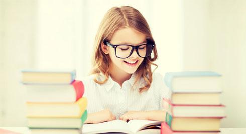 Nguyên nhân cận thị ở trẻ và những điều bạn chưa biết
