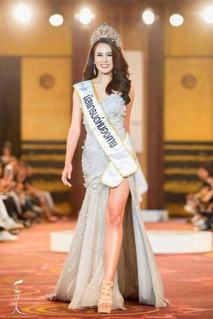 Nữ hoàng hoa hồng Bùi Thanh Hương đồng hành BGK Quốc tế của Queen of The Spa 2019-5