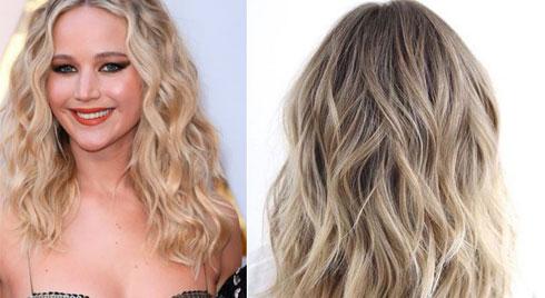 Xu hướng tóc bạch kim làm khuynh đảo làng thời trang thế giới
