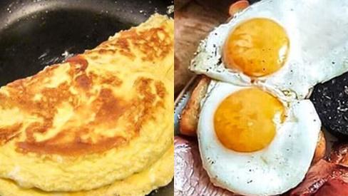 8 quan niệm sai lầm về trứng ai cũng cần phải biết