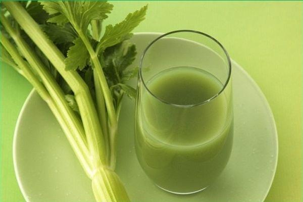Mỗi ngày một cốc nước ép cần tây tốt hơn cả NHÂN SÂM bạn sẽ thấy cơ thể mình thay đổi kỳ diệu-1