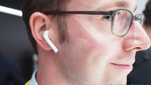 Tai nghe không dây làm tăng nguy cơ ung thư?