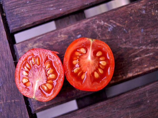 Tác dụng thần kỳ của hạt cà chua đối với sức khỏe